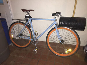 Fixie/Single Speed Bicycle