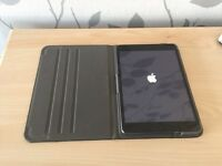 Apple iPad Mini 2 16gb with Belkin Case