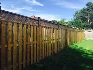 *Free Estimates* Decks, Fences, Gates, Etc. London Ontario image 3
