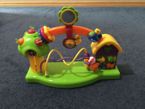 Assorted Baby Toys Clean and like new!