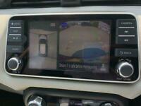 2019 Nissan Micra 1.5 dCi Tekna 5dr Hatchback Hatchback Diesel Manual