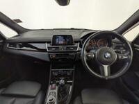 2017 BMW 218I M-SPORT GRAN TOURER 7 SEATS SAT NAV PARKING SENSORS SVC HISTORY