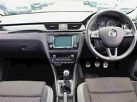 2017 Skoda Rapid 1.0 TSI 110 SE Sport 5dr Hatchback Petrol Manual