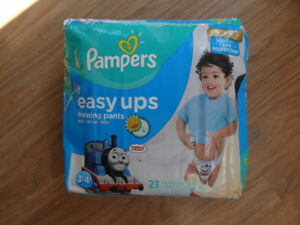 Easyups training pants size 3T-4T