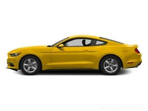 2015 Ford Mustang $189B/W ECOBOOST RWD w/BackUp Cam, USB Connect