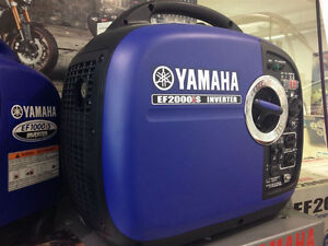 Yamaha Power Equipment Sale!!