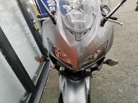 Honda CBR500, Genuine Low Mileage with Full History