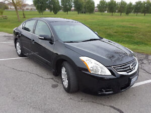 2010 Nissan Altima SL Sedan