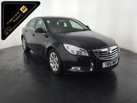 2012 VAUXHALL INSIGNIA SRI CDTI 1 OWNER FULL VAUXHALL HISTORY FINANCE PX WELCOME