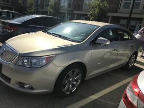 Low Kms!! 2011 Buick LaCrosse - certified