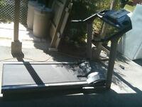 Treadmill for sale, 200$ O.B.O