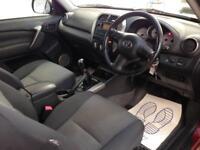 2004 Toyota RAV4 2.0 VVT-i XT3 - FSH- New MOT - 2 Keys - Only 55000 Miles