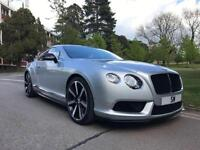 2015 Bentley Continental GT 4.0 V8 S 2dr Auto 2 door Coupe