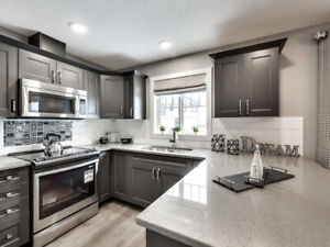 BEAUTIFUL 3 BEDROOM TOWNHOME IN TAMARACK WITH AMAZING VIEW!!!