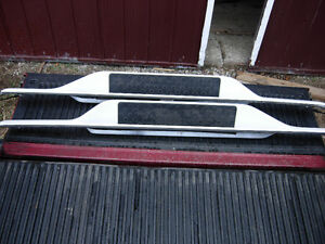 1992 to 1996 Bronco Fiberglas steps Cambridge Kitchener Area image 1
