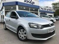 2012 Volkswagen POLO 0% FINANCE OFFER ON THIS CAR Manual Hatchback