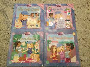 Children's Books - Holly Hobbie