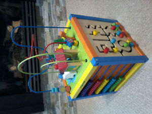 Activity Cube Buy Sell Items From Clothing To Furniture And