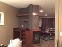 COMMERCIAL & RESIDENTIAL QUALITY RENOVATIONS 204-295-6685