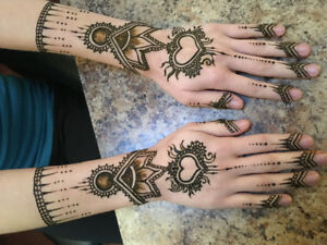 Mehndi Henna Kit Michaels : Henna kijiji in london. buy sell & save with canada's #1 local