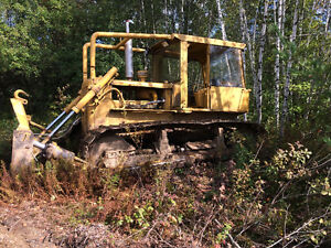 Bulldozer D5 for sale