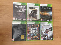6 Xbox 360 best seller bundle