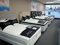 Looking for the best mattress/ best price? Call 416 871 1780
