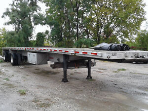 FLAT TRAILER FOR SALE Windsor Region Ontario image 5
