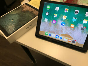 iPad Pro 2nd Gen 10.5'' 64GB LTE with AppleCare+ to 2020