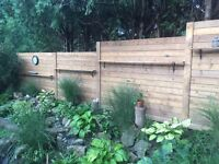 Fence and deck installers