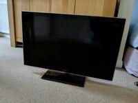 Panasonic TV Smart 32-inch Full HD LED