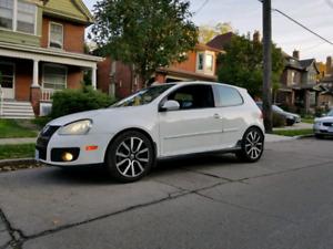 VW SERRON alloy wheels