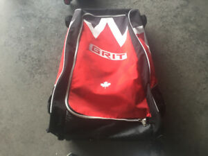 GRIT Large Stand up Equipment Bag