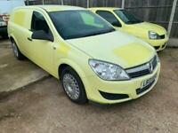 Vauxhall Astravan 1.7CDTi No VAT