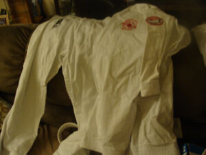 arawaza karate uniform(kids)