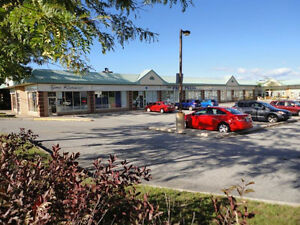 Commercial Space for Lease - 845 King Street #4, Midland