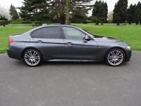BMW 3 SERIES 330D BLUEPERFORMANCE M SPORT 2013/63