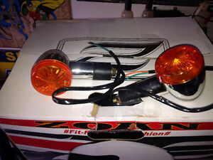 Turn signals for sale