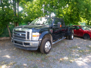 Ford f450 2009