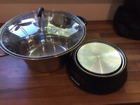 Induction Slow cooker
