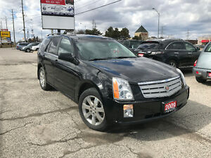 2009 Cadillac SRX SUV, Crossover, 2 Year Warranty
