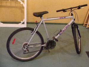 CCM Men's 21 inch Mountain Bike (Never used)