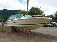 WELL MAINTAINED, OLDER SEARAY