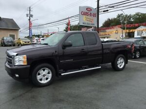 2008 Chevrolet Silverado 1500 4WD LTZ  NO TAX SALE!! month of De