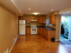 $1300 / 2br-basement suite with laundry for couple/small family.