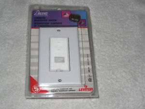 LEVITON - 5 MINUTES DELAYED-OFF SWITCH - BRANDNEW - CHECK IT OUT Regina Regina Area image 1
