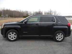 2011 GMC Terrain Full camera de recule VUS