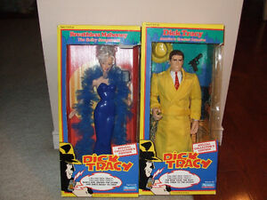 Dick Tracey Action figures Kitchener / Waterloo Kitchener Area image 1