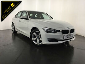 2012 BMW 320D SE DIESEL 1 OWNER FROM NEW FINANCE PX WELCOME