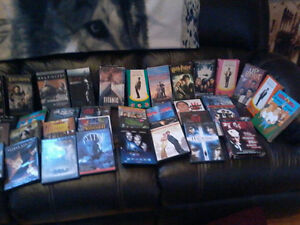 Movies for sale .. make a reasonable offer and take all !